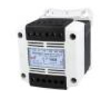 Transformátor bezpečnostní 250VA 230/400VAC 24V Usek.2:48V