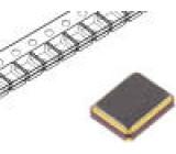 Rezonátor keramický 25MHz ±30ppm 18pF SMD 3,2x2,5x0,9mm