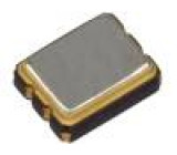 Generátor keramický filtr 60MHz SMD 3,3V ±25ppm -20÷70°C