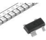 Dioda usměrňovací Schottky 30V SOT143 900mA