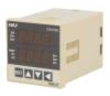 Počitadlo: elektronický Zobrazovač: LED Počítaná velič: impulsy