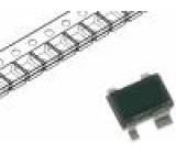 BFP196WH6327 Tranzistor: NPN bipolární 20V 150mA 700mW SOT343