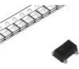 BFP650FH6327 Tranzistor: NPN bipolární 13V 150mA 500mW TSFP-4