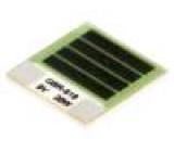 Rezistor: thick film topný lepením 4,05Ω 20W 12,7x12,7x1mm