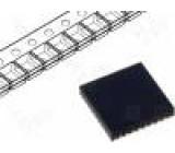KSZ8061MNXI Linkový vysílač-přijímač Ethernet, MII, RMII 3,3VDC VQFN32