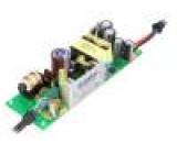 Zdroj spínaný pro diody LED 60W 36÷50VDC 1,2A 90÷305VAC 220g