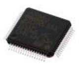STM32L151RCT6 Mikrokontrolér ARM Flash:256kB 32MHz SRAM:32kB LQFP64