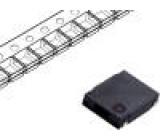 LD-BZEL-T15-14113 Akustický měnič: elektromagnetický bzučák SMD 2730Hz 80mA