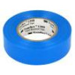 Knot: elektroizolační W:19mm L:20m D:0,13mm 125% barva modrá