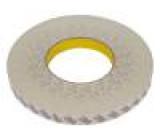 Knot: upevňovací W:15mm L:50m D:0,16mm Lepidlo: akrylové