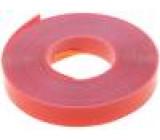 Knot: se suchým zipem W:12mm L:5m Použití: upevňování D:0,25mm