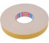 Knot: upevňovací W:25mm L:25m Použití: upevňování D:1,1mm 80°C