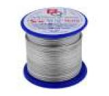 Postříbřené dráty 1,5mm 250g 15m -200÷800°C
