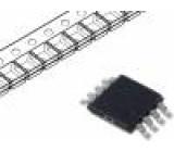 GD25Q16CTIG Paměť: NOR Flash Quad I/O, SPI 120MHz 2,7÷3,6V SOP8