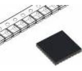 MCP39F511N-E/MQ Integrovaný obvod: převodník A/D UART 24bit QFN28 2,7÷3,6VDC