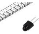 SFH2505FA Fotodioda IR PIN 4,8mm 900nm 750-1100nm 15° Montáž: THT 0,1nA
