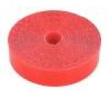 Páska: se suchým zipem W:25mm L:5m Použití: upevňování