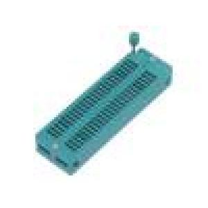 Patice DIP ZIF 48 PIN 7,62/15,24mm rozebíratelná -40-105°C