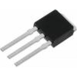 AUIRFU8403 Tranzistor unipolární N-MOSFET 40V 90A 99W IPAK