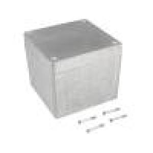 Krabička univerzální 1550Z X:120,8mm Y:120,8mm Z:101,7mm hliník
