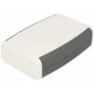 Krabička univerzální 1553 X:79mm Y:117mm Z:33mm ABS šedá