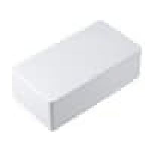 Krabička univerzální 1591 X:80mm Y:150mm Z:46mm ABS šedá IP54
