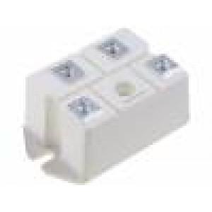 Třífázový usměrňovací můstek 1,2kV 80A SEMIPONT3