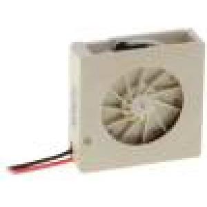 Ventilátor 3VDC 12x12x3mm 0,16m3/h 15,5dBA Vapo 100mW