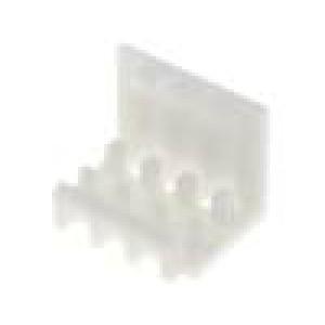 Příslušenství konektorů ochranná krytka 4 PIN UL94V-2