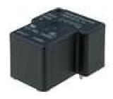 Relé elektromagnetické SPST-NO Ucívky:12VDC 30A řada T9A