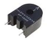 Proudový transformátor 10A Transformační poměr:1500:1 15Ω