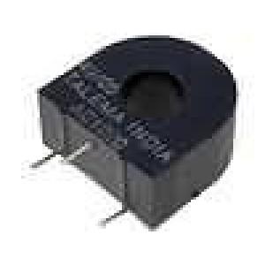 Proudový transformátor 20A Transformační poměr:1000:1 100Ω