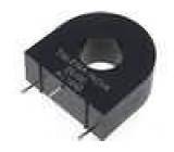Proudový transformátor 40A Transformační poměr:1000:1 100Ω