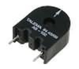 Proudový transformátor Transformační poměr:1:200 R:4,5Ω 75mA