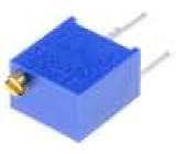 Trimr víceotáčkový 20kΩ 250mW cermetový