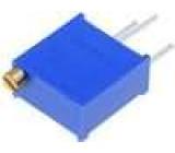 Trimr víceotáčkový 1kΩ 500mW THT