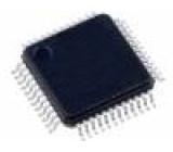 VS1053B-L Audio kodek AAC, FLAC, MIDI, MP3,Ogg Vorbis, WMA I2S, SPI, UART