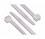 vázací páska bílá - 2,5 x 100