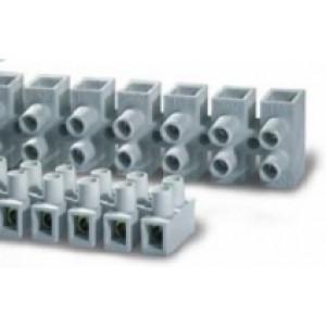 svorkovnice bílá - 4 mm