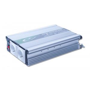 Měnič napětí 12V/230V - 600W