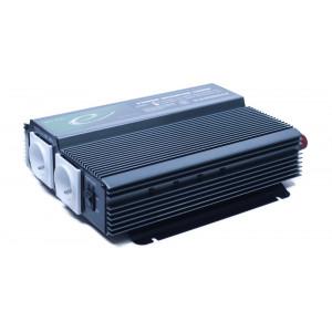 Měnič napětí 12V/230V - 1000W