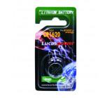 baterie lithiová CR1620 (1ks)