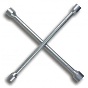 klíč na kolo křížový