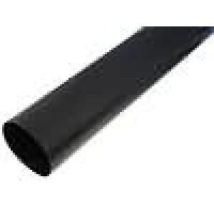 Teplem smrštitelná trubička s lepidlem 3,5:1 85mm L:1000mm