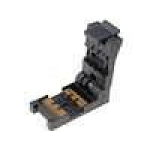 Patice SOIC 28 PIN 7,62mm zlacený -55-105°C THT 1A