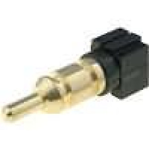 Čidlo termistor NTC 5-110°C 11991Ω 60mW 12,6x15x47,5mm