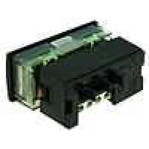 Měř.přísl adaptér použití DPM961,DPM962