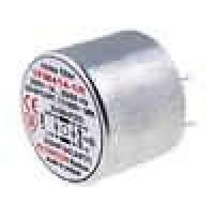 Filtr odrušovací 250VAC Cx:100nF Cy:2,2nF 2mH montáž THT 1A