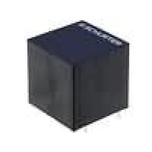 Filtr odrušovací 250VAC Cx:15nF Cy:2,2nF 4mH montáž THT 2A
