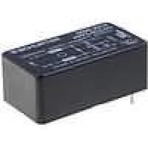 Filtr odrušovací 250VAC Cx:100nF Cy:2,2nF 1mH montáž THT